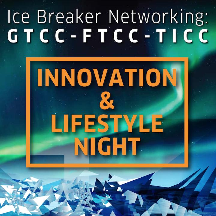 innovation and Lifestyle night