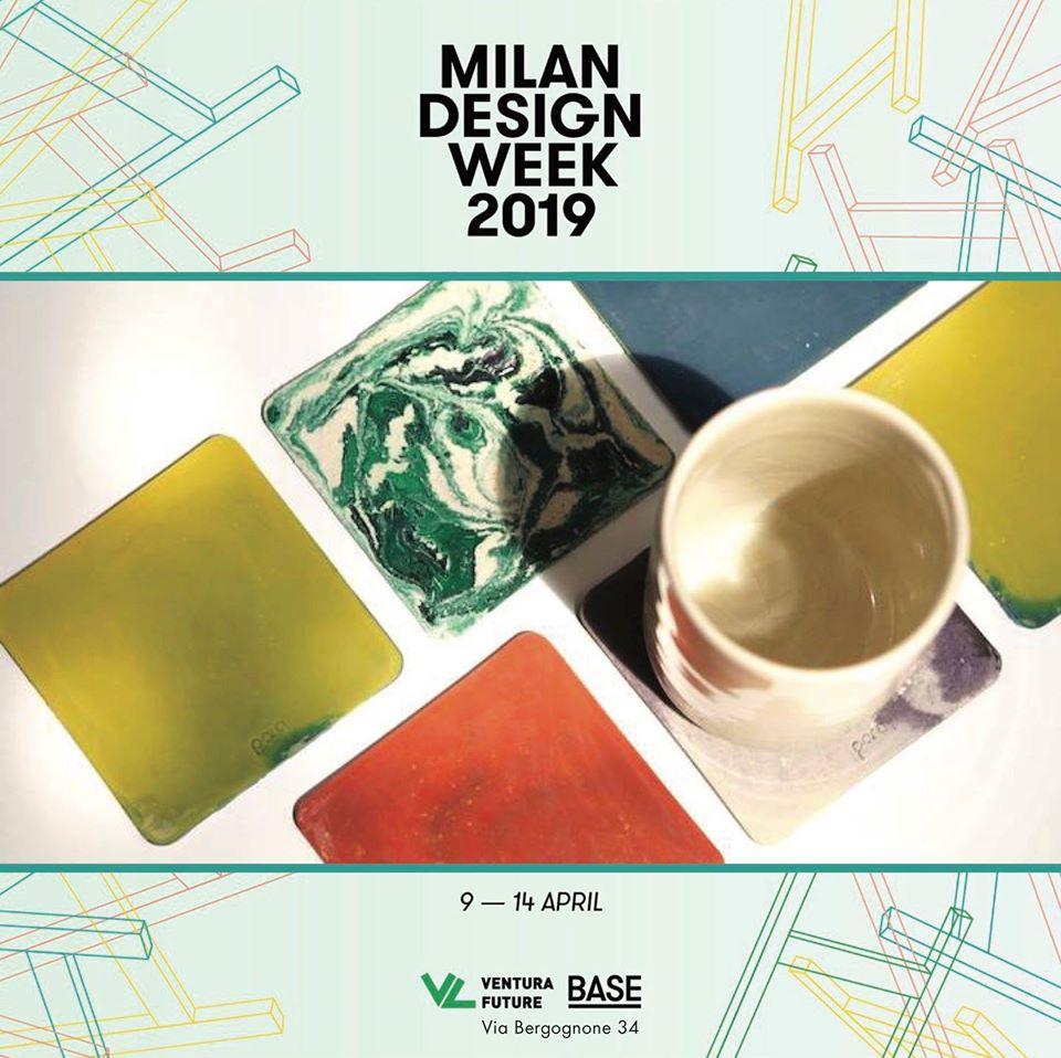 PARA - Milan Design Week 2019