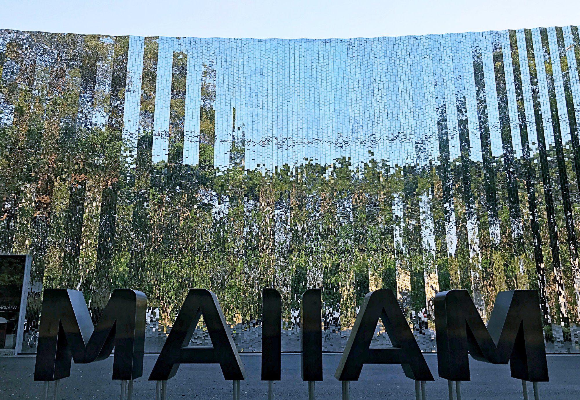 PARA at MAIIAM_0