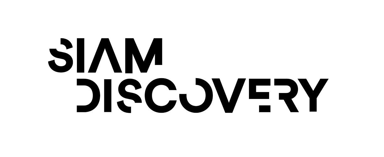Siam discovery logo